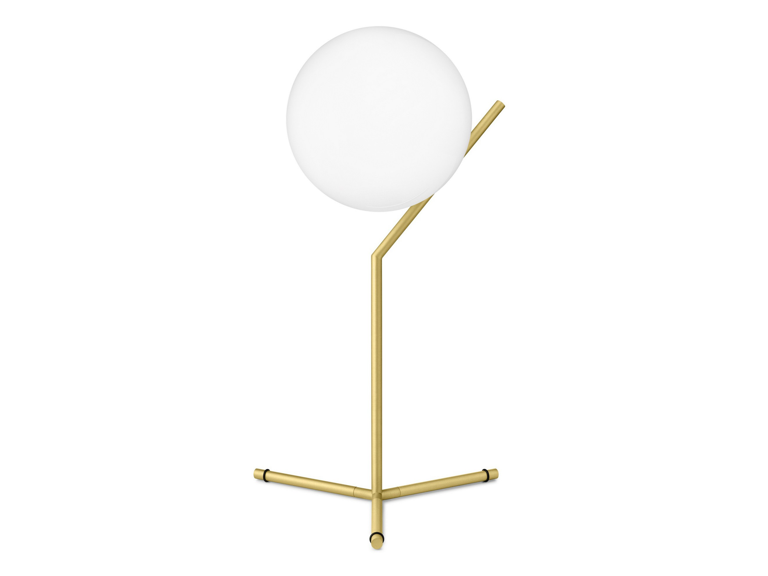 Brass Table Lamp Ic Lights T1 Consumer Table Collection