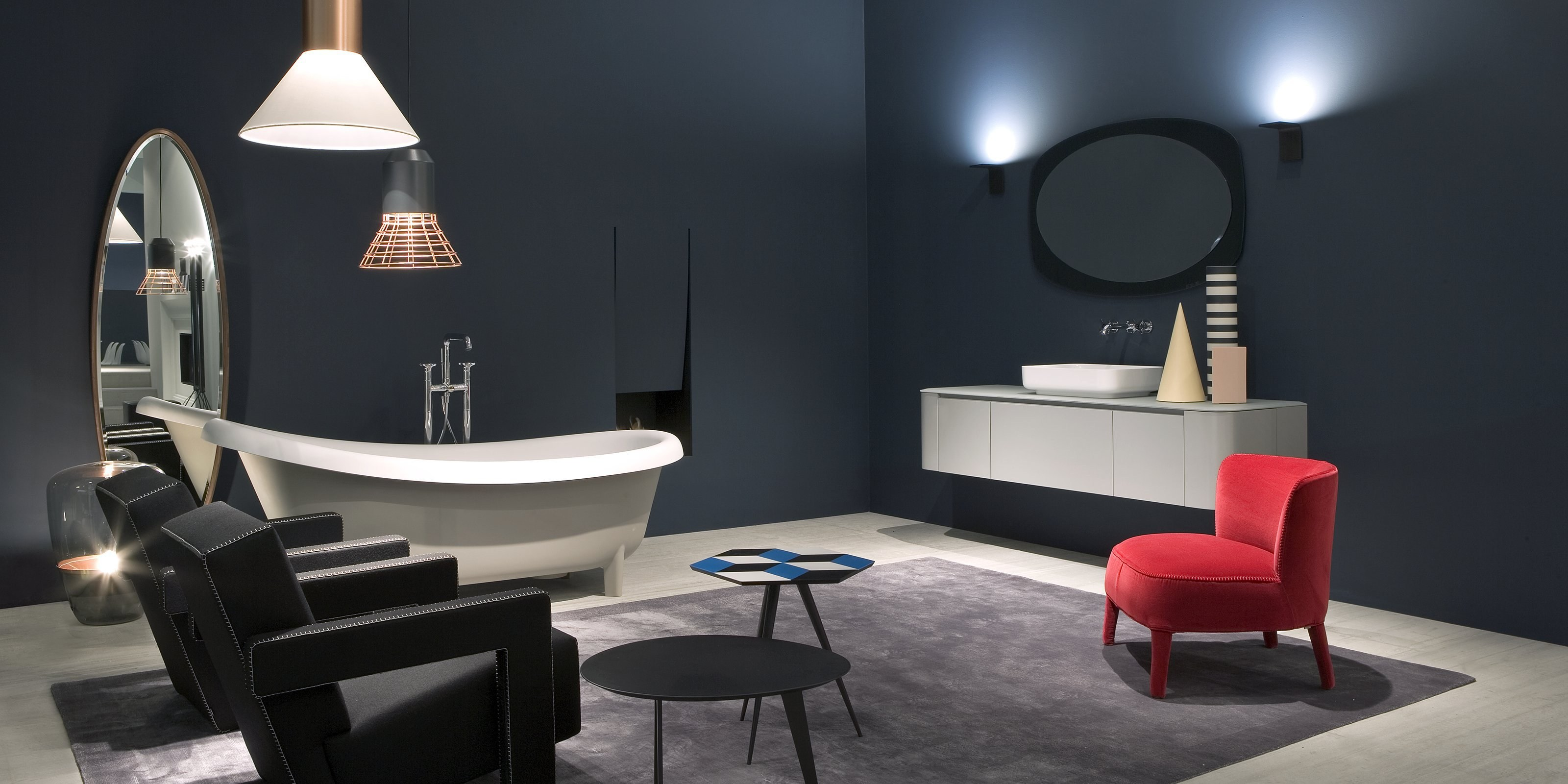 Ilbagno by antonio lupi design - Antonio lupi bagni outlet ...