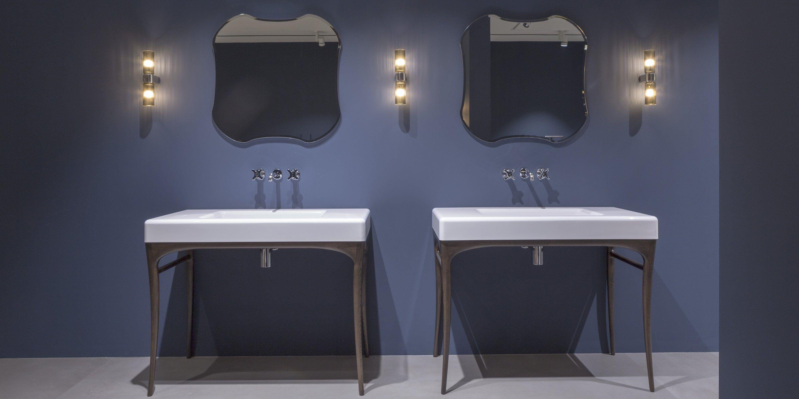 ILBAGNO By Antonio Lupi Design