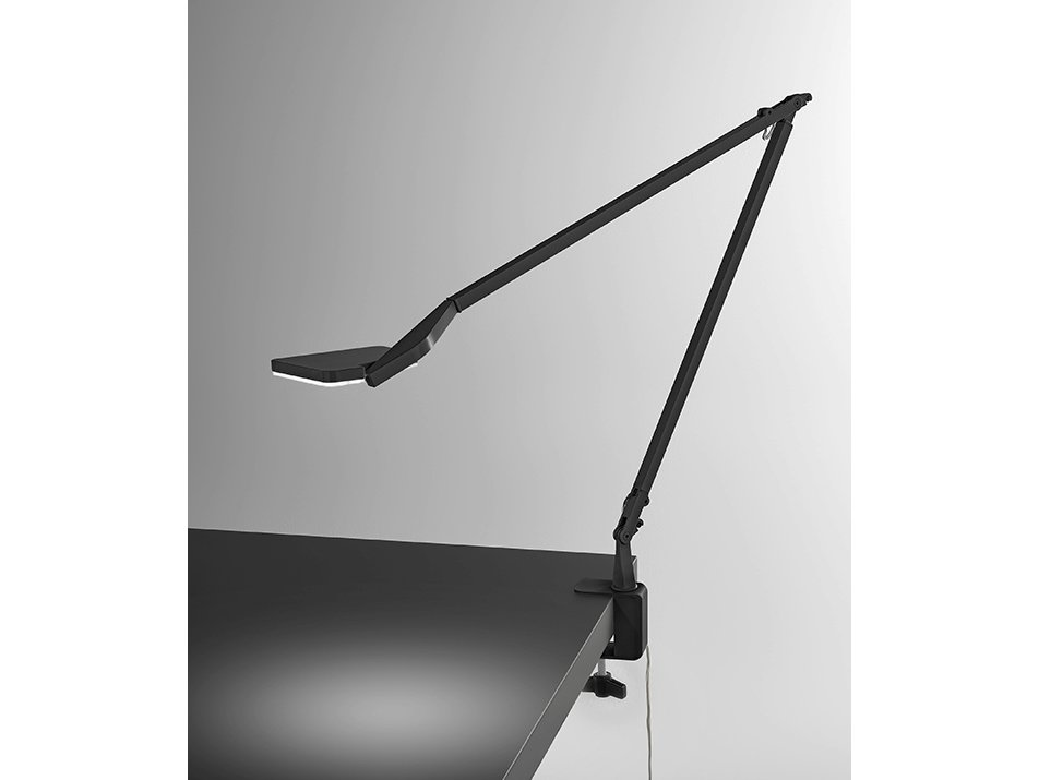JACKIE Clamp light by PANZERI design Enzo Panzeri