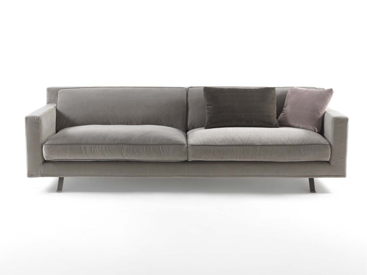 JAMES 4 seater sofa by FRIGERIO POLTRONE E DIVANI
