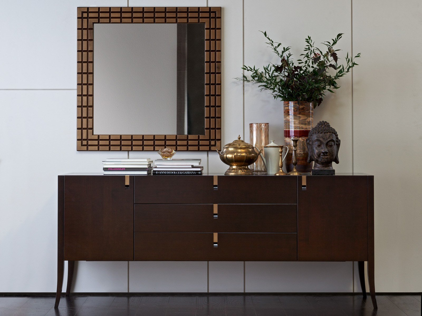 jubilee sideboard by selva design axel enthoven. Black Bedroom Furniture Sets. Home Design Ideas