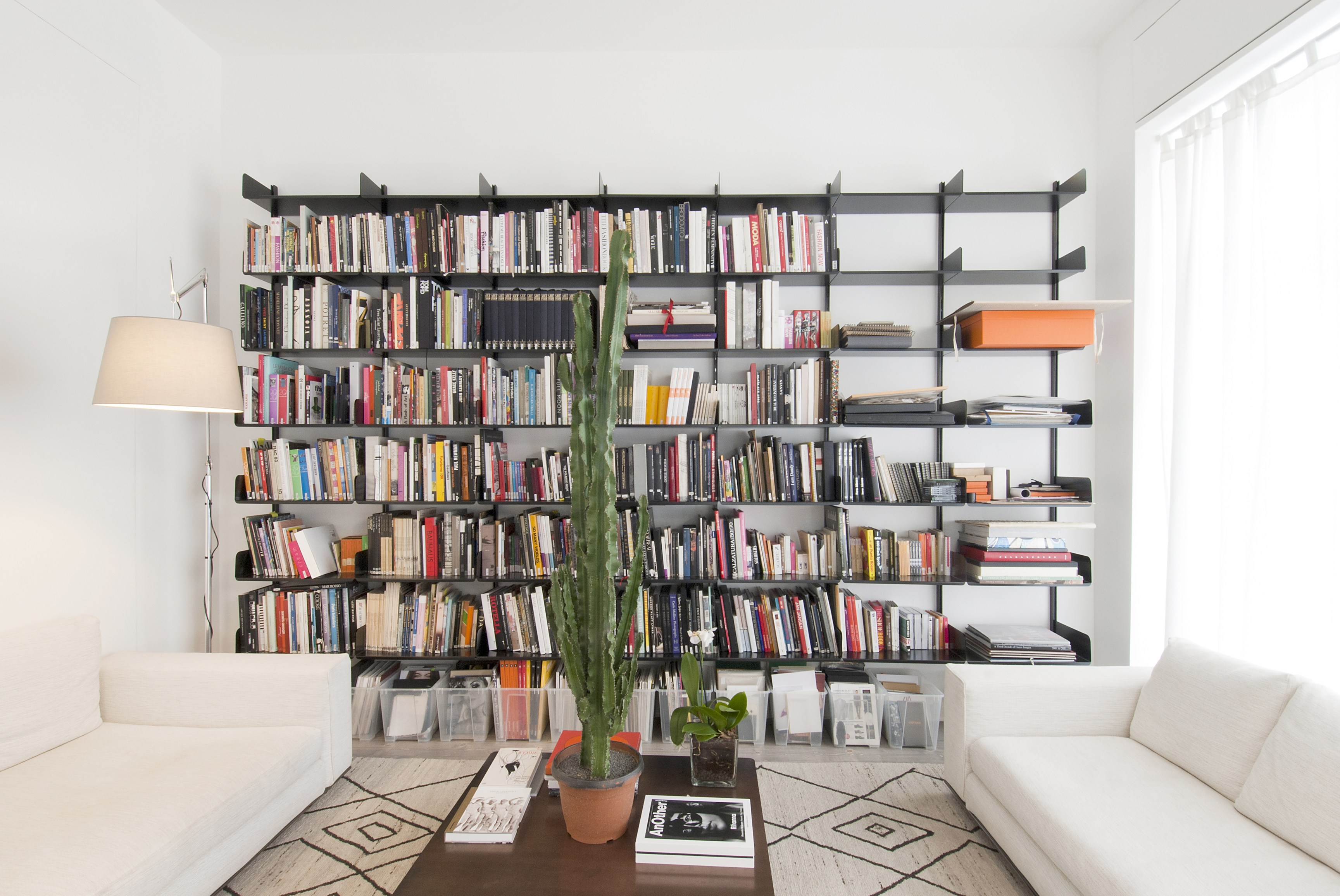 Wall Mounted Bookshelves Made From Recycled Things Home Desi