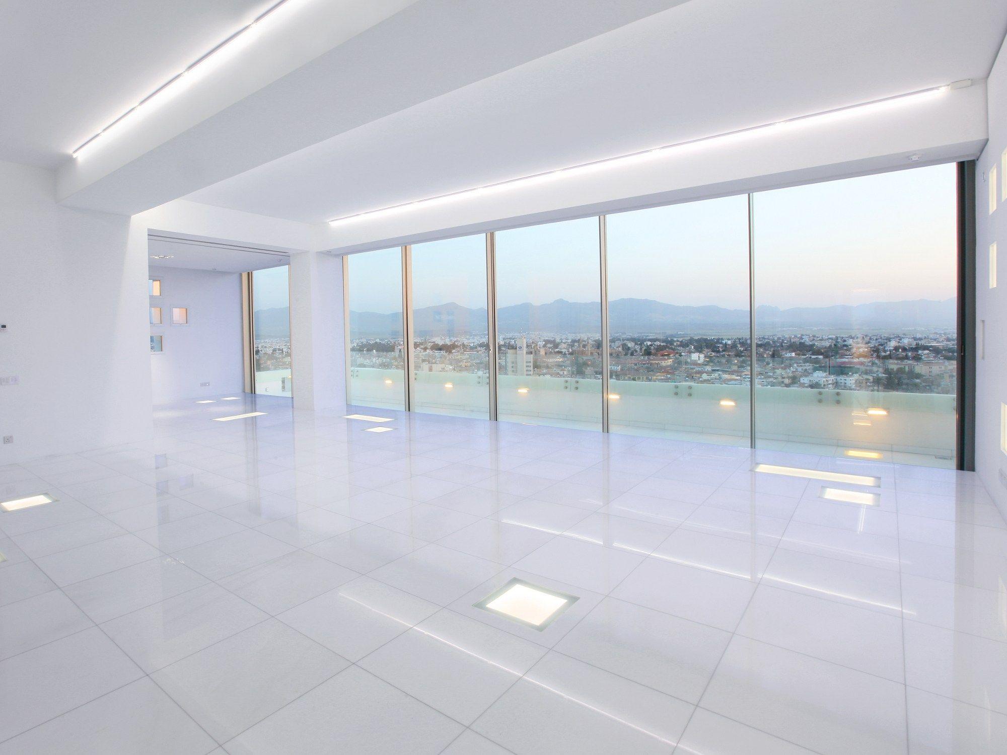 Fen tre coulissante en aluminium avec triple vitrage keller minimal windows 4 - Fenetre triple vitrage aluminium ...