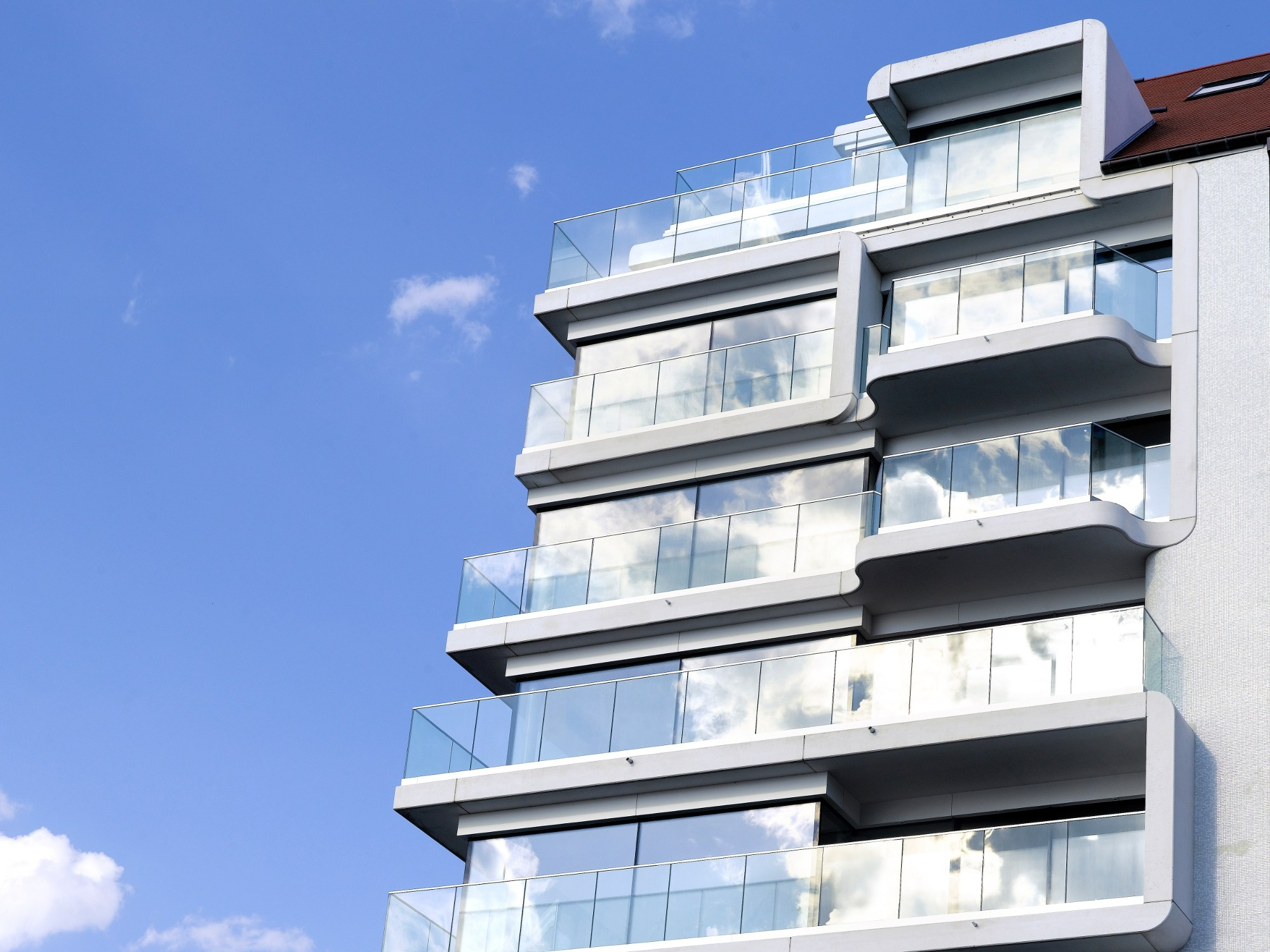 Keller minimal windows® highline by keller