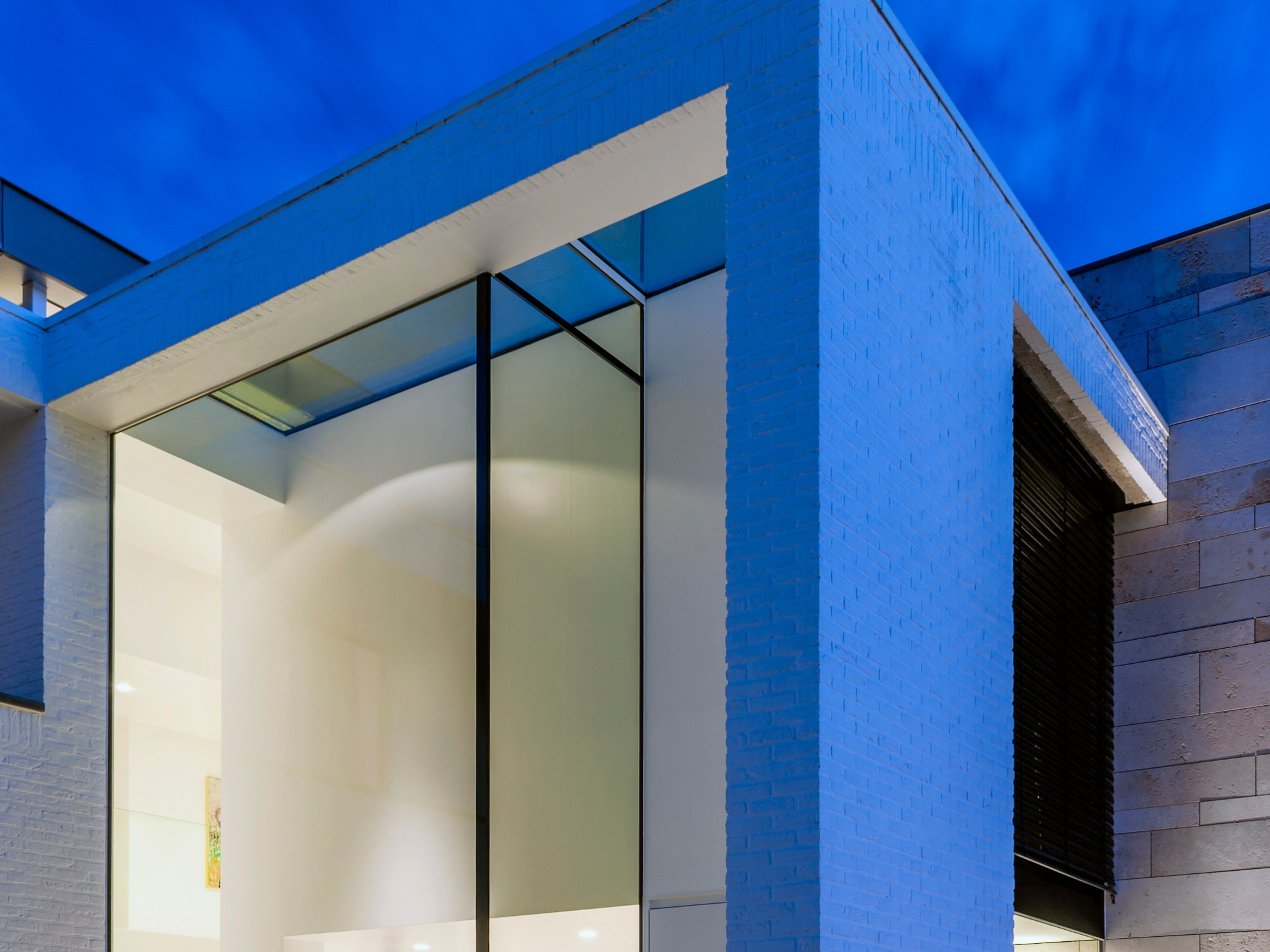 finestra scorrevole in alluminio con triplo vetro keller minimal windows 4 highline by keller. Black Bedroom Furniture Sets. Home Design Ideas