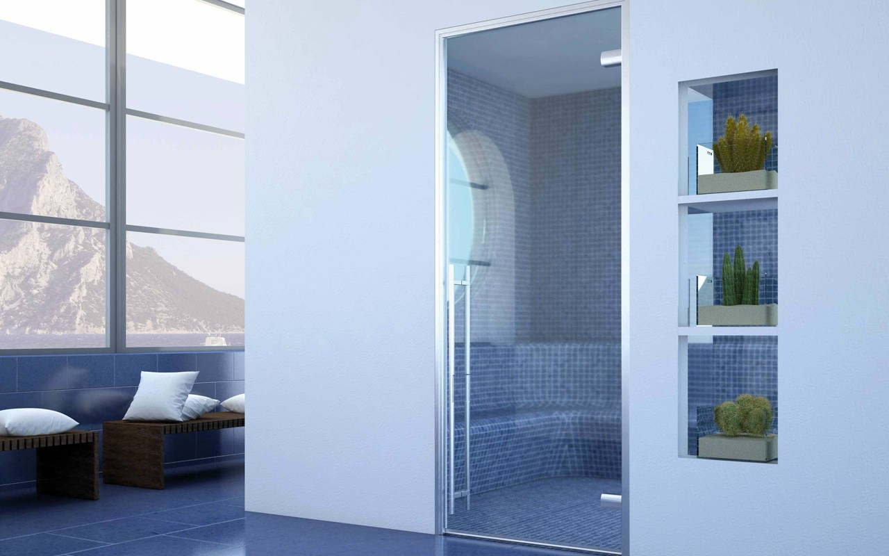 kbt8061 kit bagno turco by colcom group