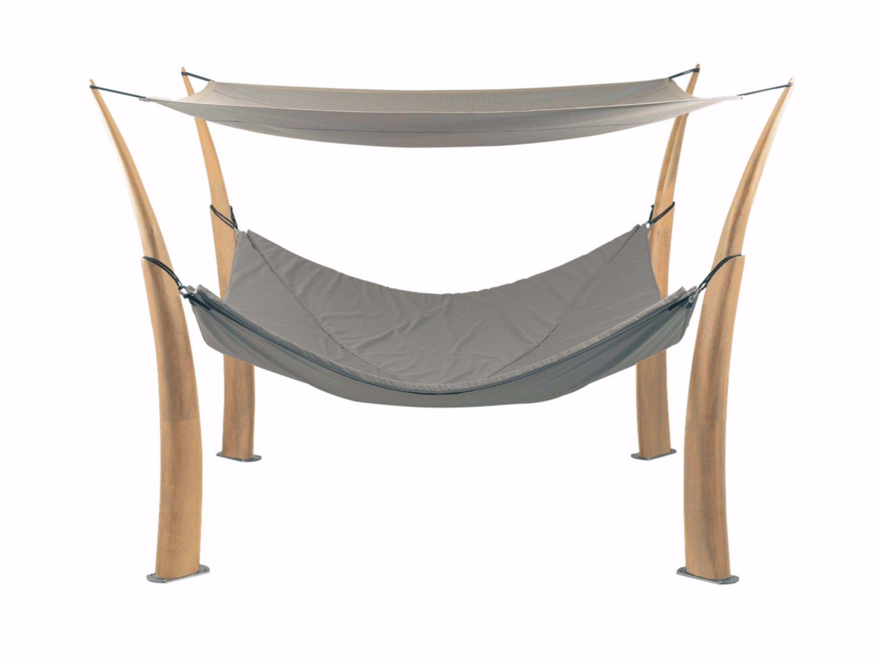 teak garden beds | archiproducts, Attraktive mobel