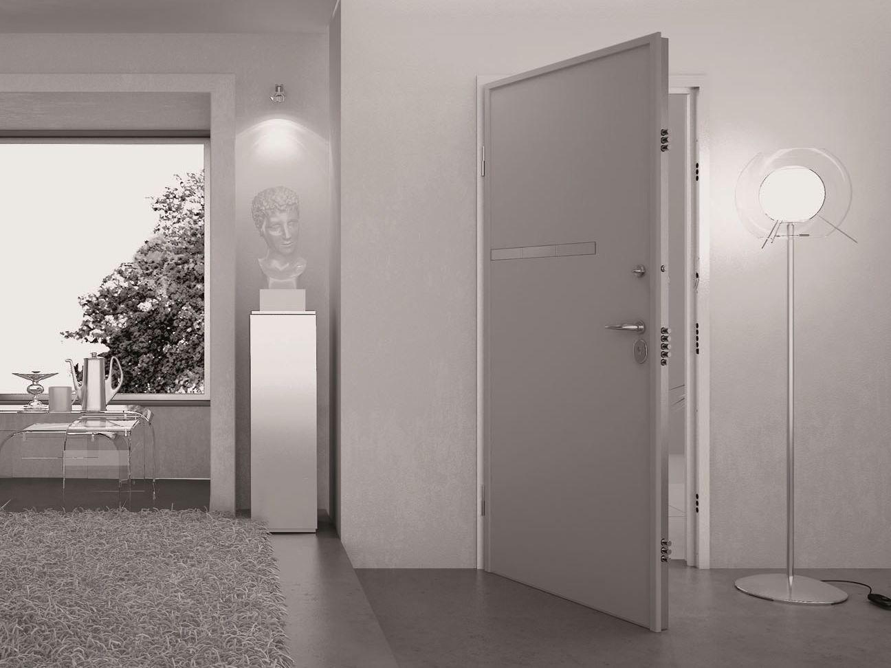 Kronos by arcadia componibili gruppo penta design penta - Porta ingresso blindata ...