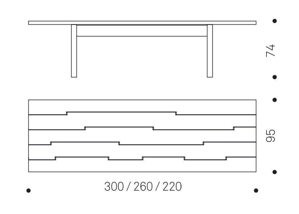 disposizione tavoli ristorante disposizione. dimensioni ...