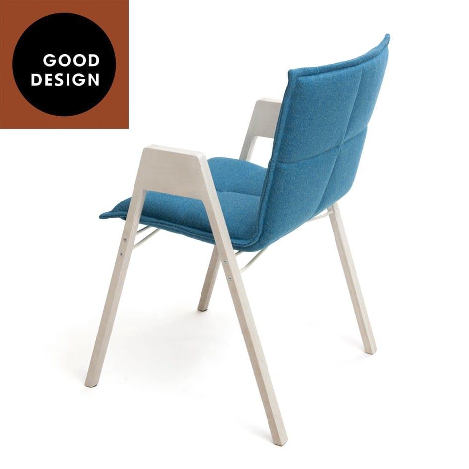 Lab stuhl by inno interior oy design harri korhonen for Design lab stuhl