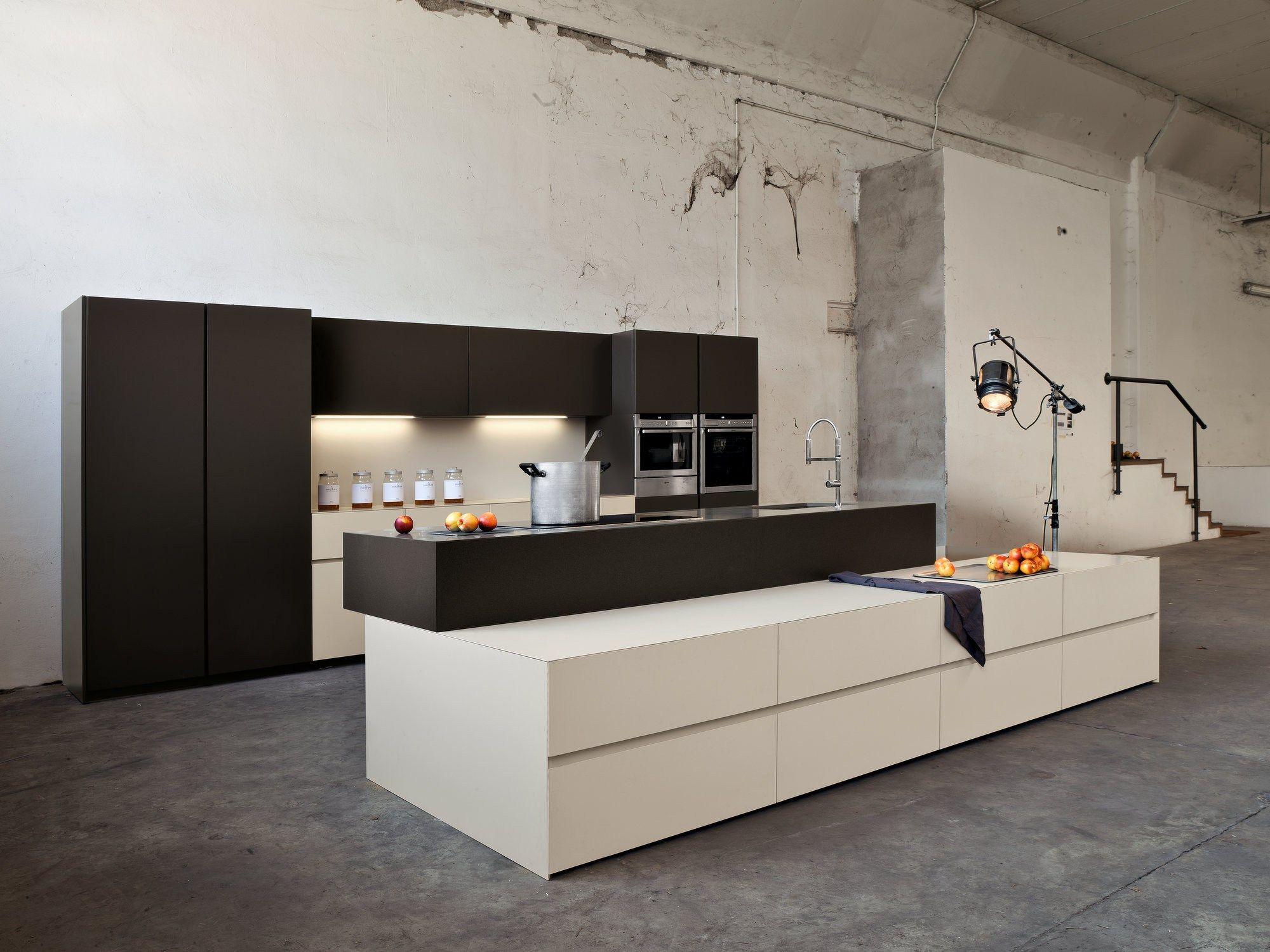 lapitec kitchen worktop by lapitec