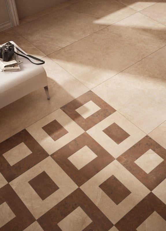 Pavimento de gres porcel nico esmaltado lastra by - Pavimento gres porcelanico ...