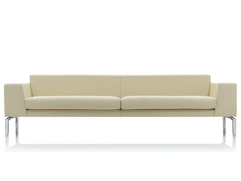 Layla divano a 4 posti by boss design for Divano 4 posti dimensioni