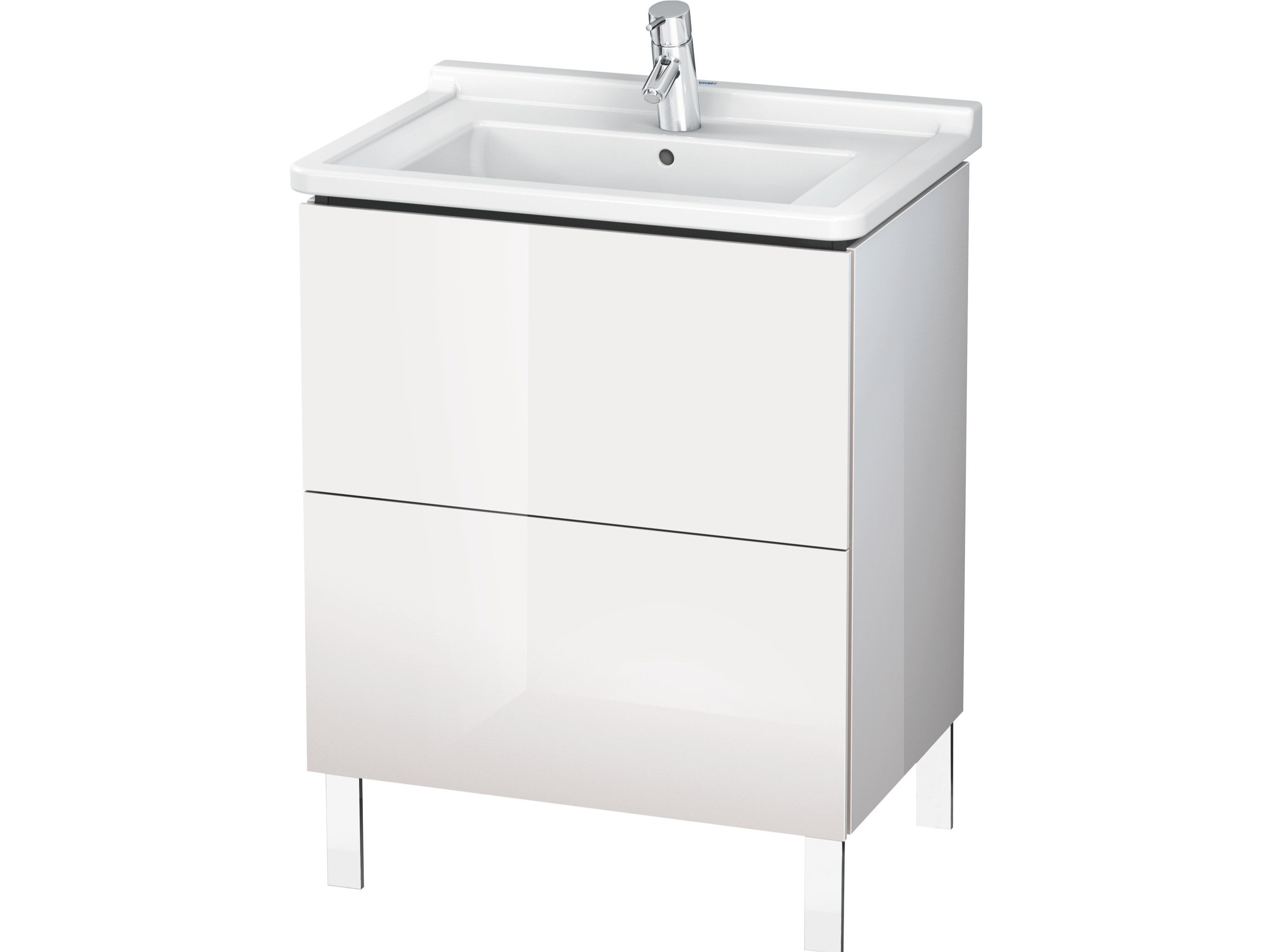 Products Duravit 20% off or moreL-Cube Collection | Archiproducts