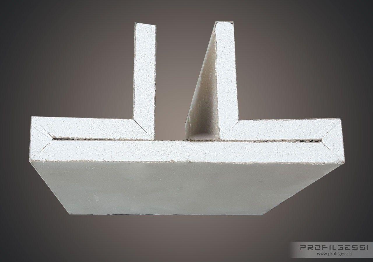 Faretti Travi Mansarda : Faretti led per travi illuminazione casa ...
