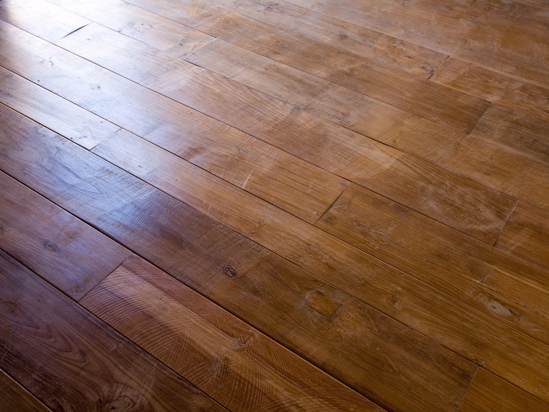 Parquet prefinito in teak legno antico teak by alma by giorio for Ikea parquet prefinito