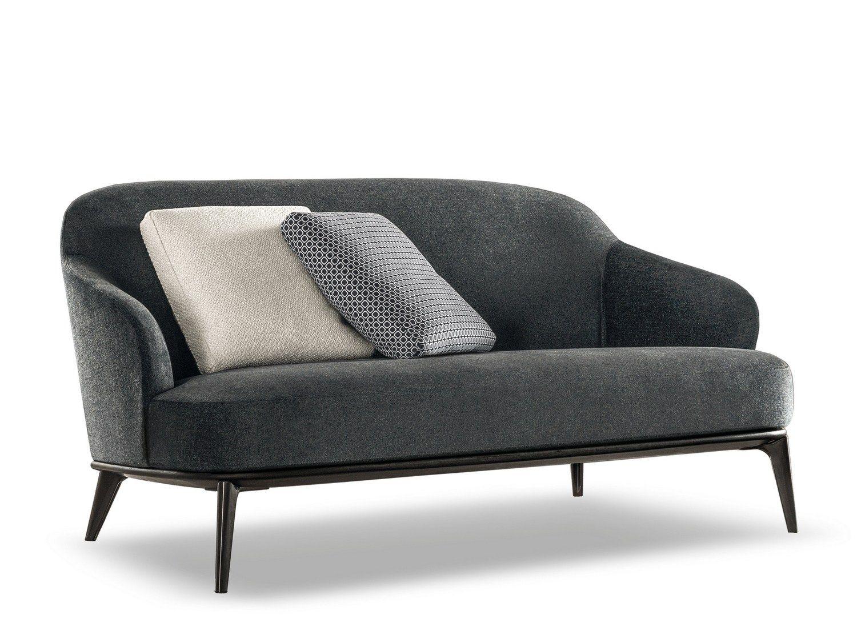 Leslie sofa by minotti design rodolfo dordoni Sofa minotti preise