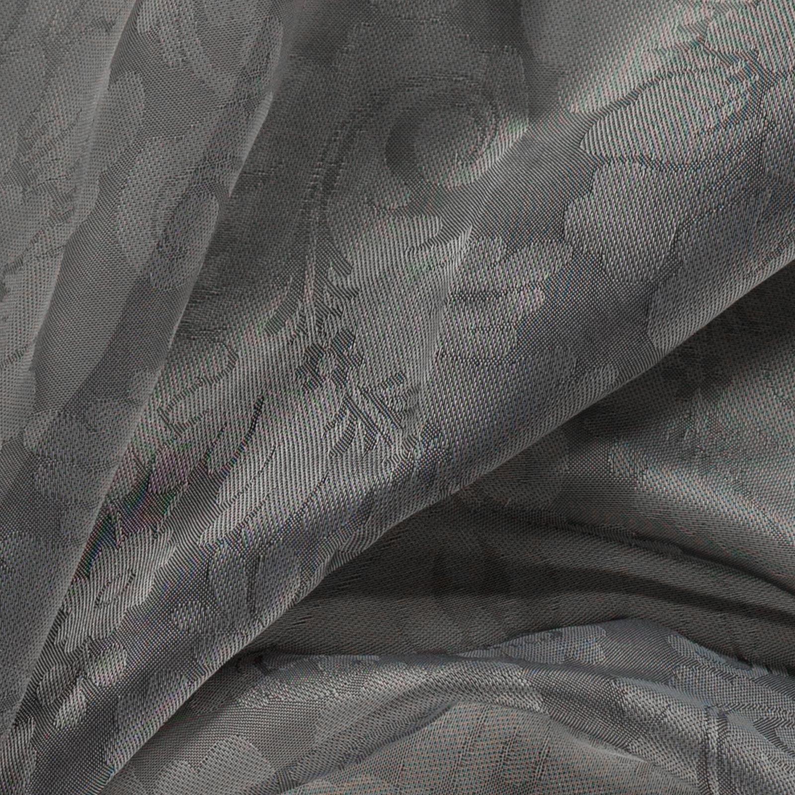 tissu damass lavable pour rideaux levin by more fabrics. Black Bedroom Furniture Sets. Home Design Ideas