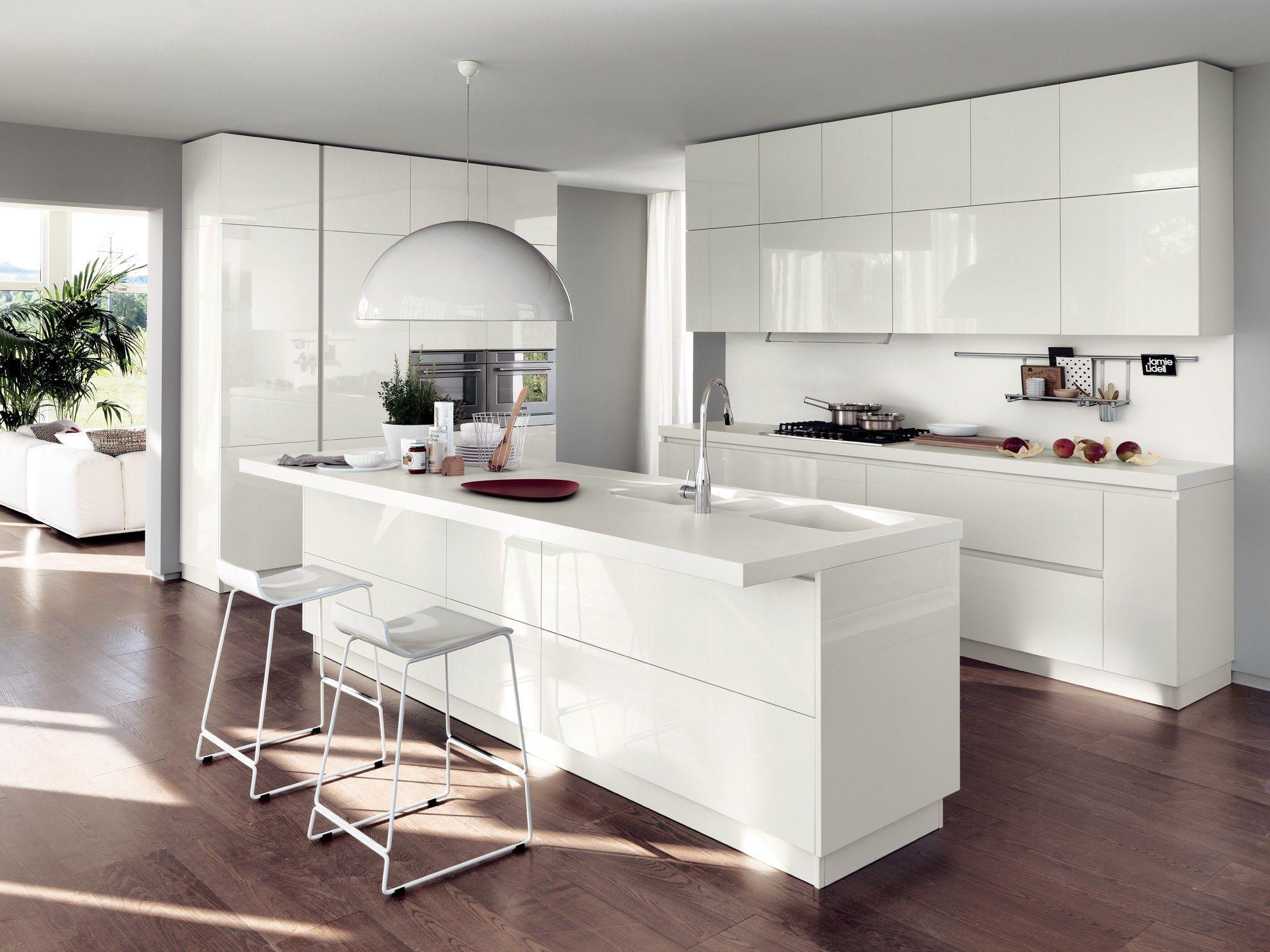 Mesmerizing 30 Scavolini Kitchens Inspiration Design Of