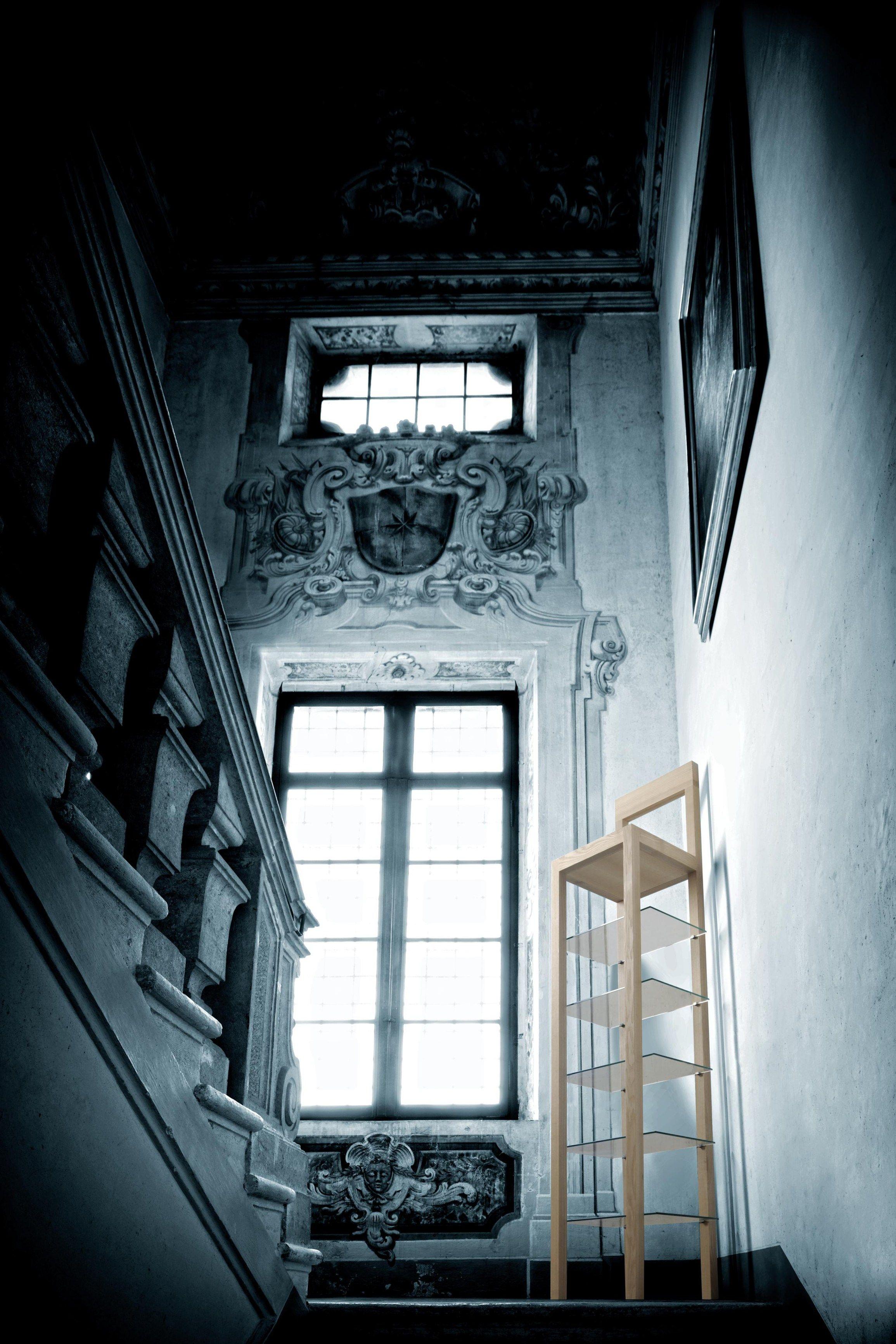 Art 6202 f libreria errante by morelato design michele for Morelato librerie