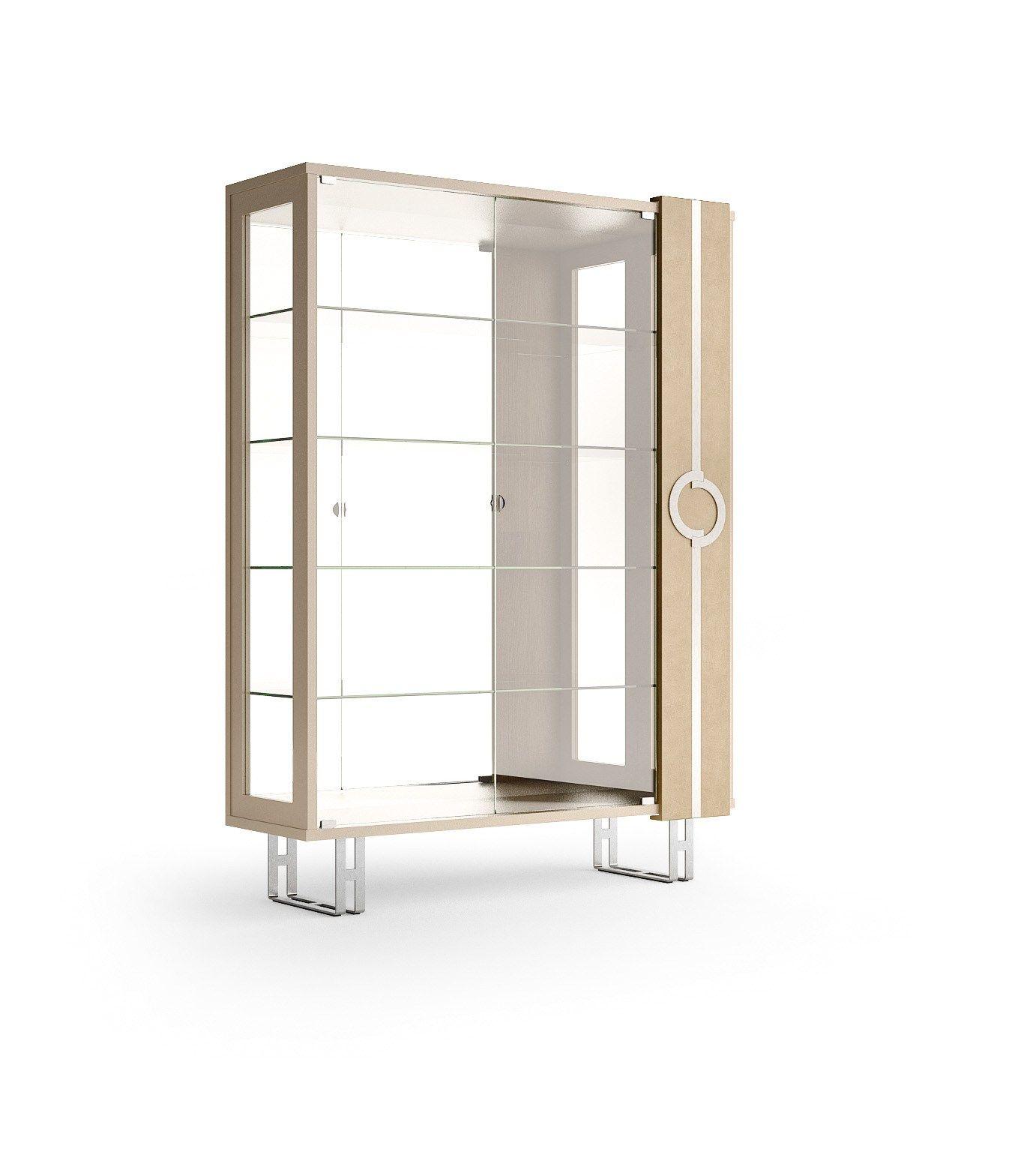 Lift vetrina con illuminazione integrata collezione for Vetrina stile moderno