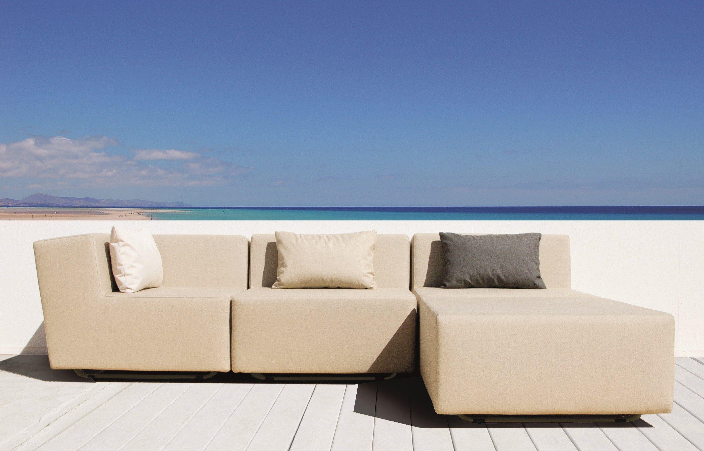 Loopy Garden Pouf By April Furniture Design Florian Asche