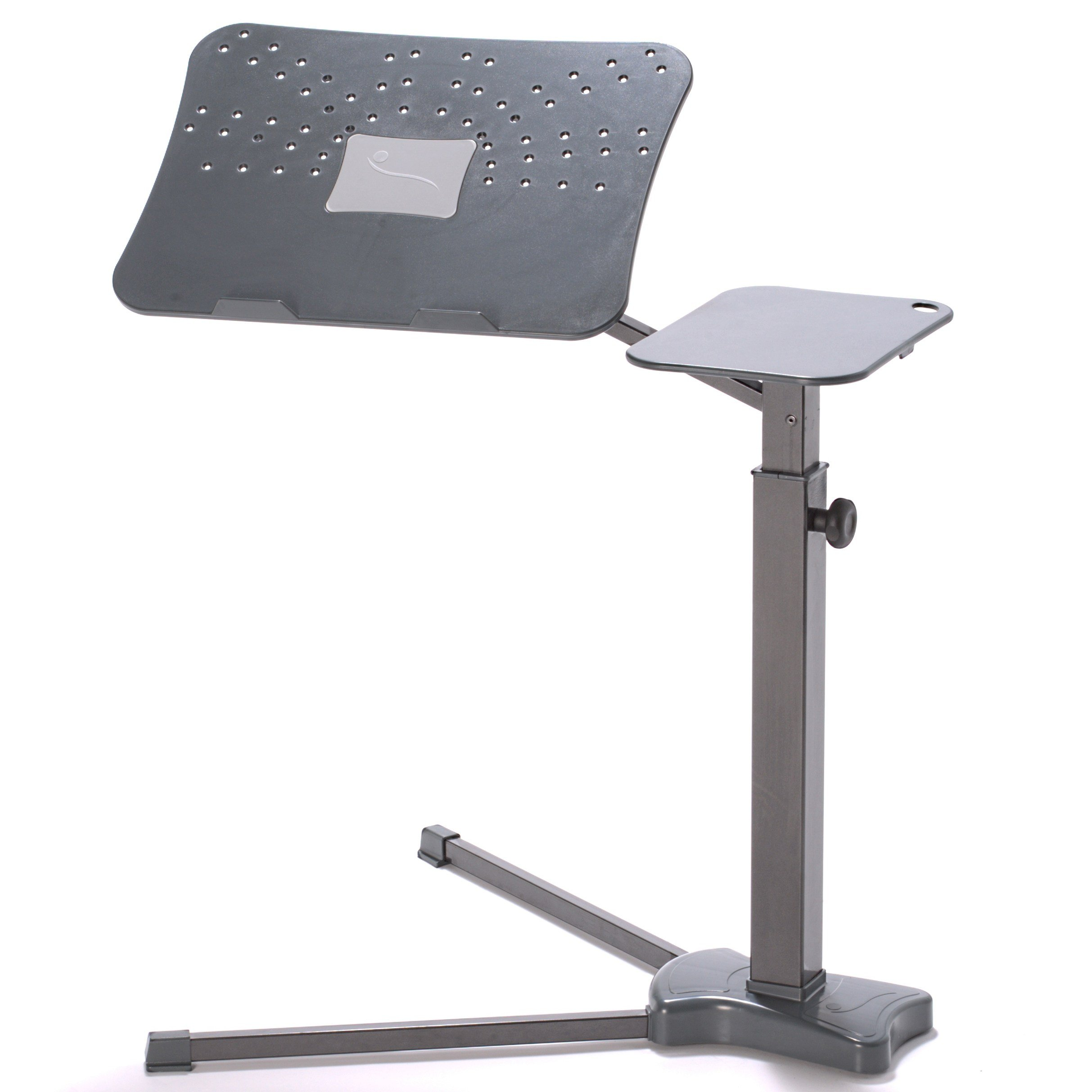 Lounge book standard table basse pour ordinateur portable for Table pour ordinateur portable