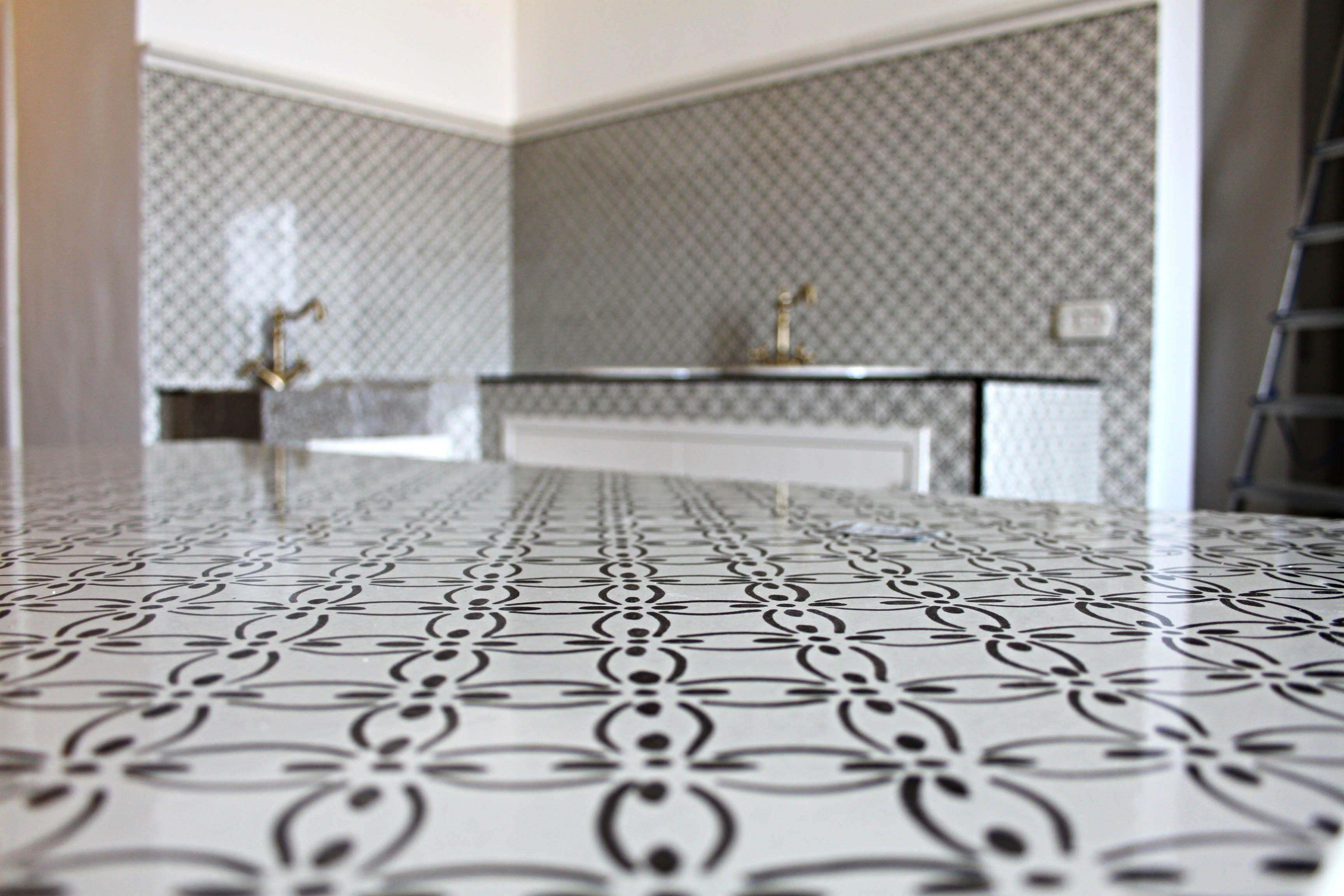 Top cucina in pietra lavica by sgarlata emanuele c - Top cucina pietra lavica ...