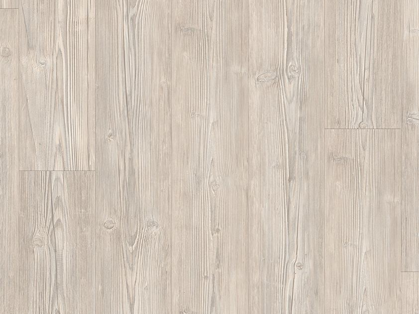 Vinyl Flooring With Wood Effect Light Grey Chalet Pine