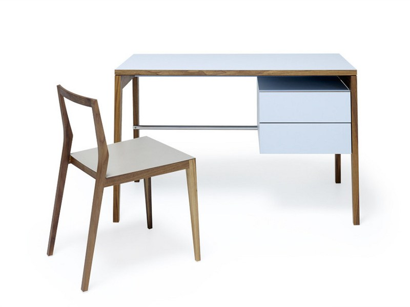M2500 Writing desk by MINT FACTORY