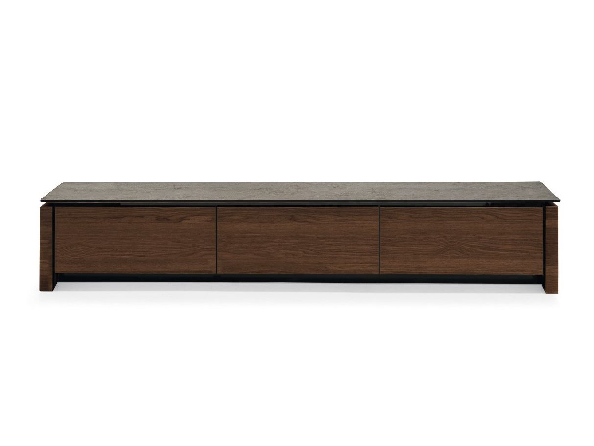 Mag meuble tv by calligaris for Meuble calligaris