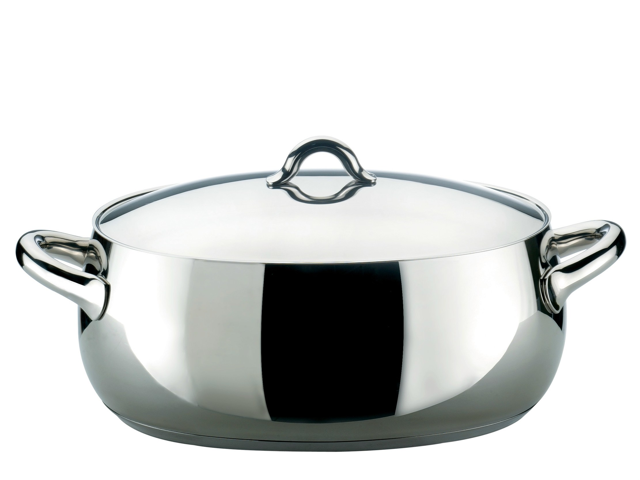mami casserole by alessi design stefano giovannoni. Black Bedroom Furniture Sets. Home Design Ideas
