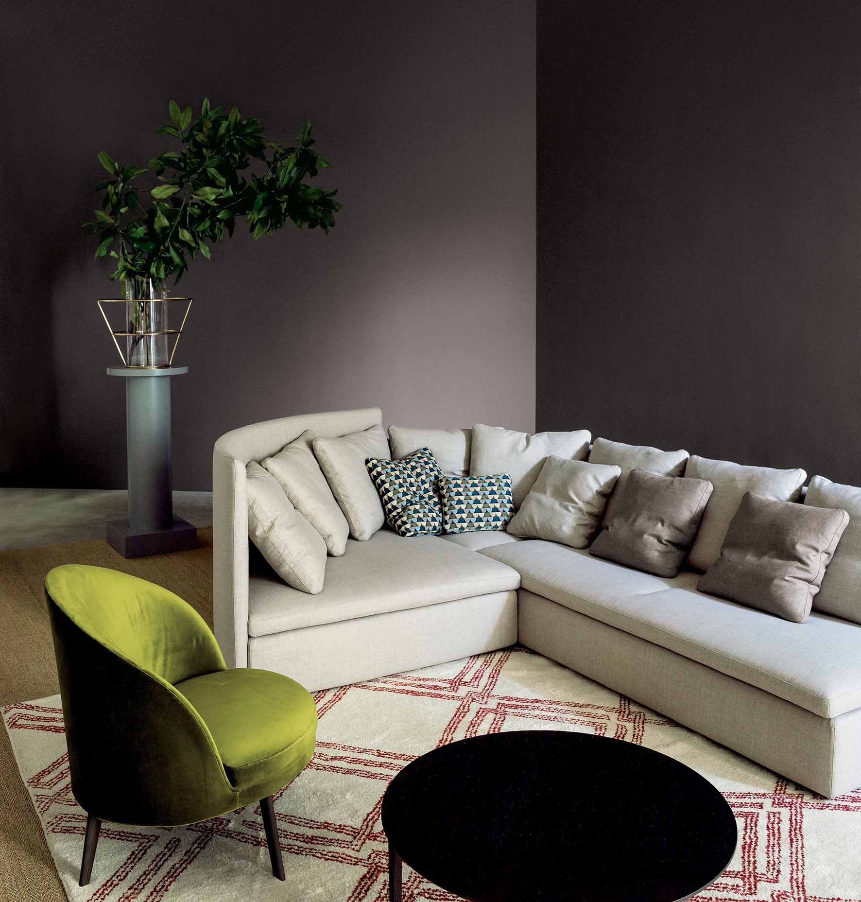 MANGOLD Divano angolare Collezione Mangold by arflex design ...