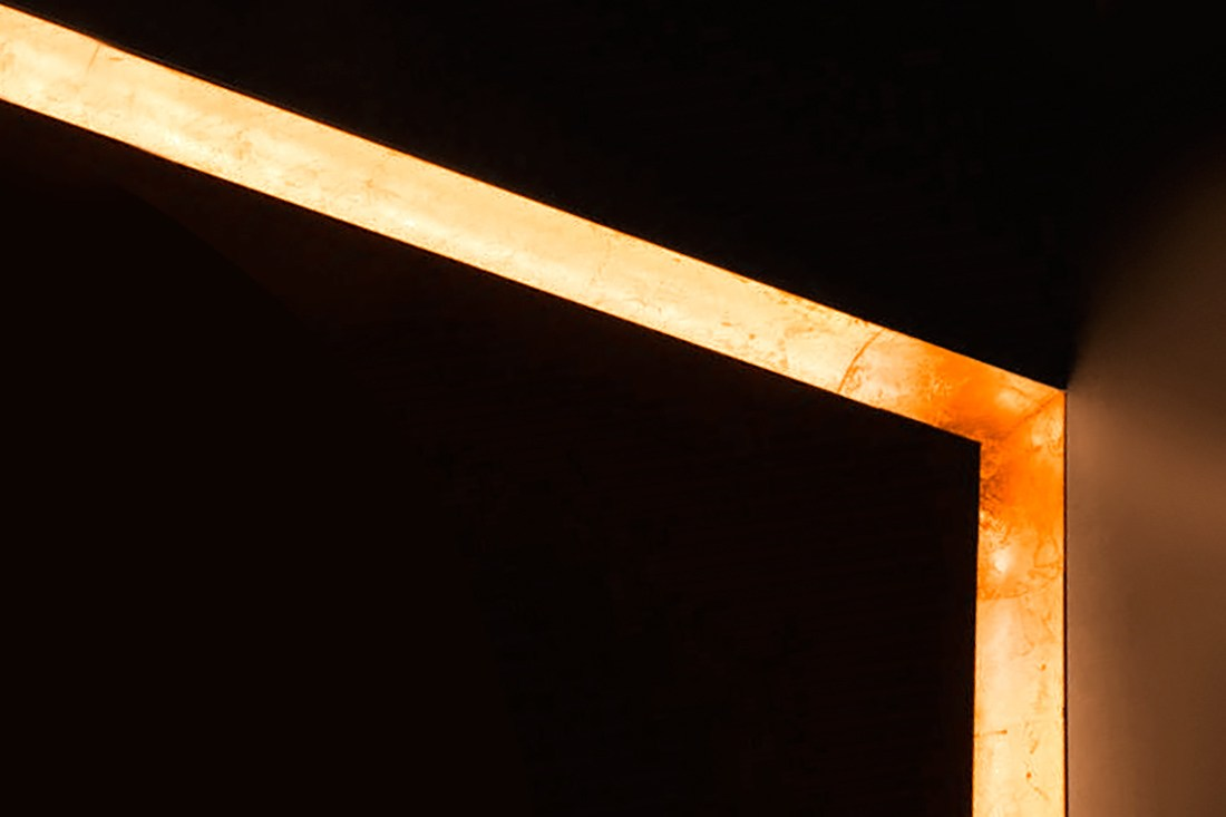 Linear Lighting Profile Manhattan By Panzeri