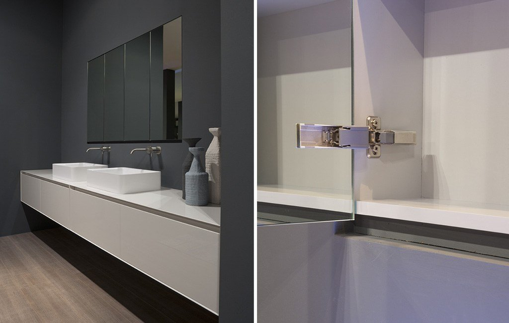mantra by antonio lupi design. Black Bedroom Furniture Sets. Home Design Ideas