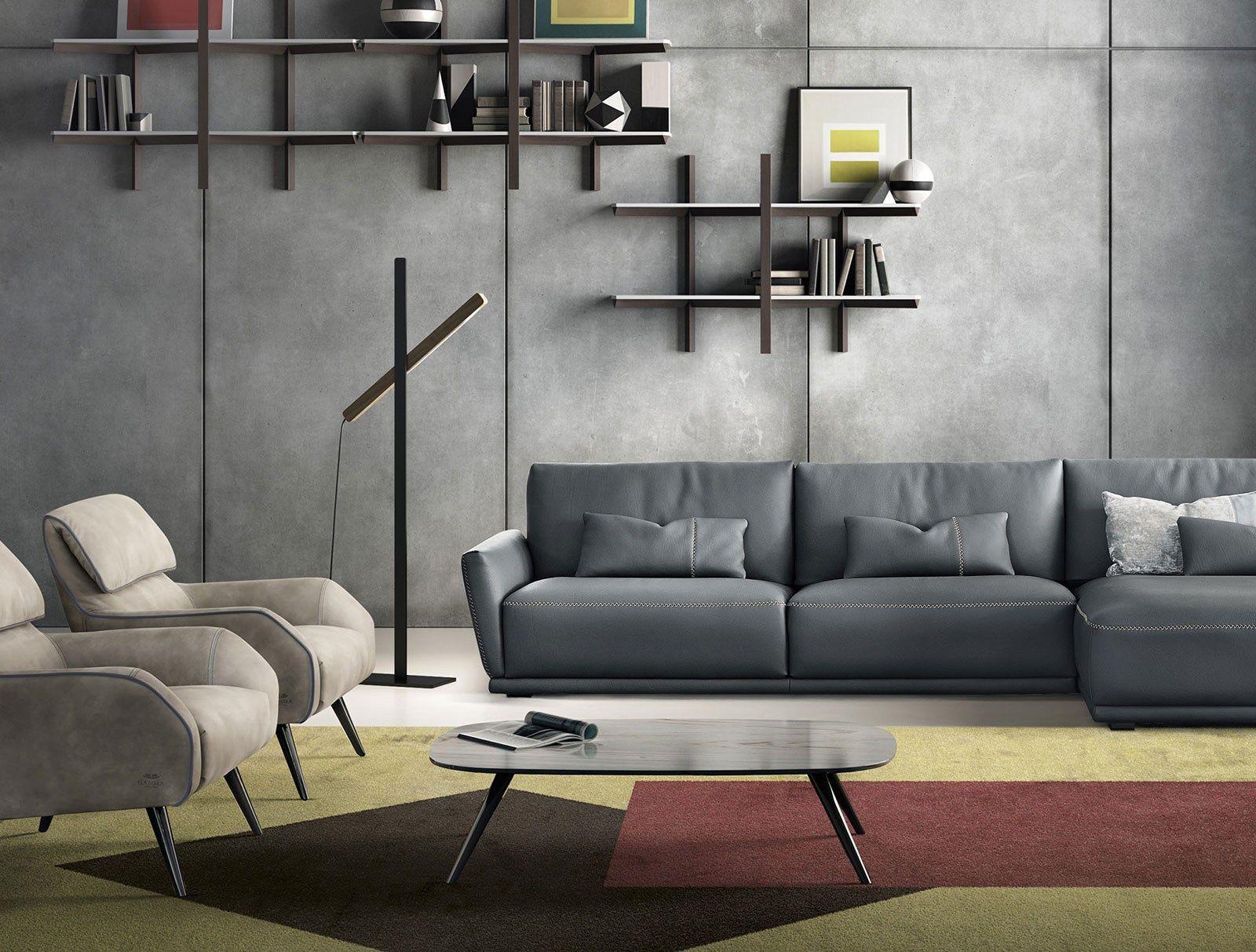 MARBELLA Tavolino da salotto by ITALY DREAM DESIGN - Kallisté