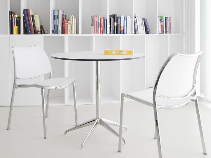 Marea tavolo in hpl collezione marea by stua design jes s for Tavolo hpl