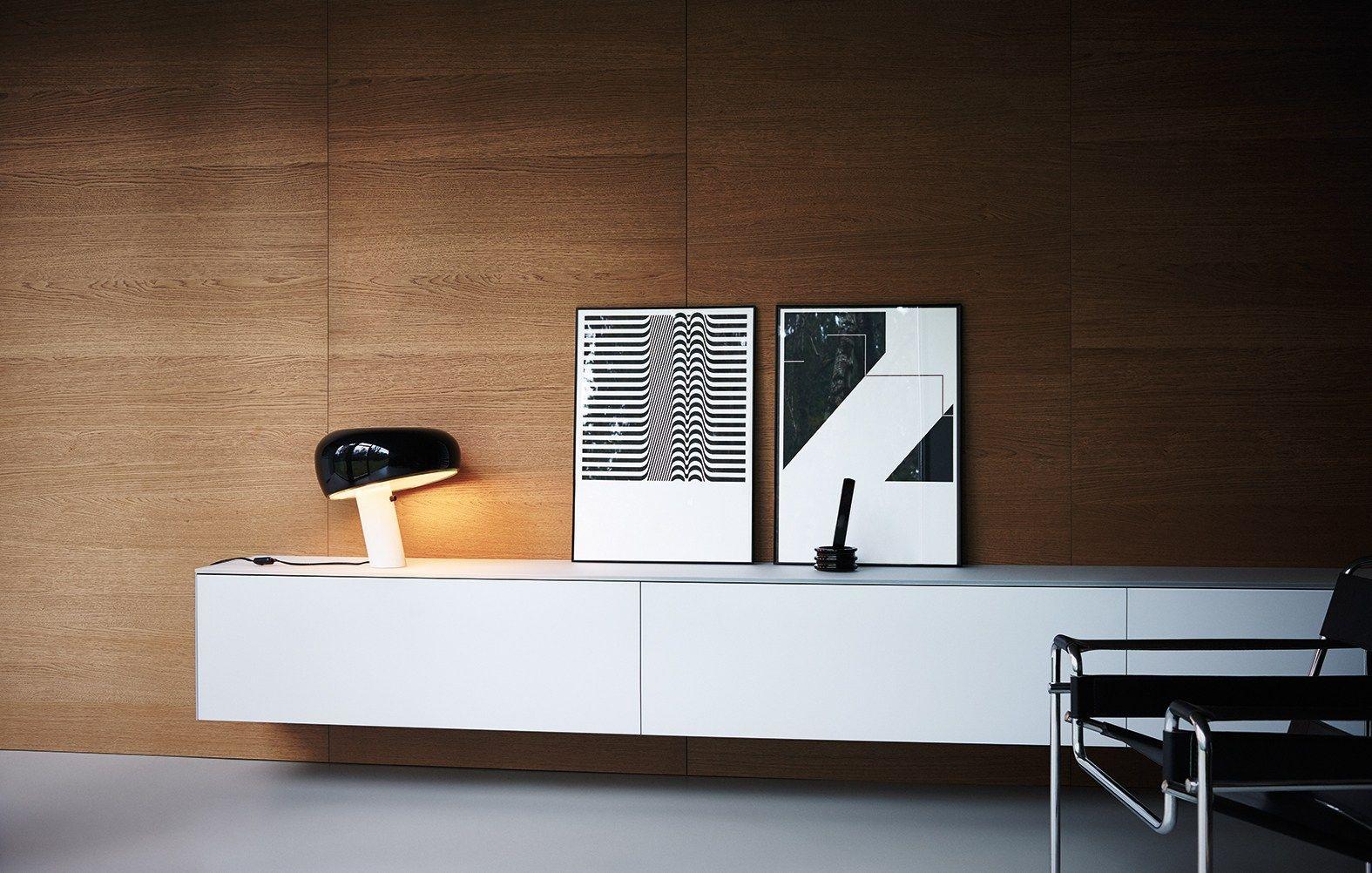 cuisine int gr e en verre grav et ch ne l 39 acide avec. Black Bedroom Furniture Sets. Home Design Ideas