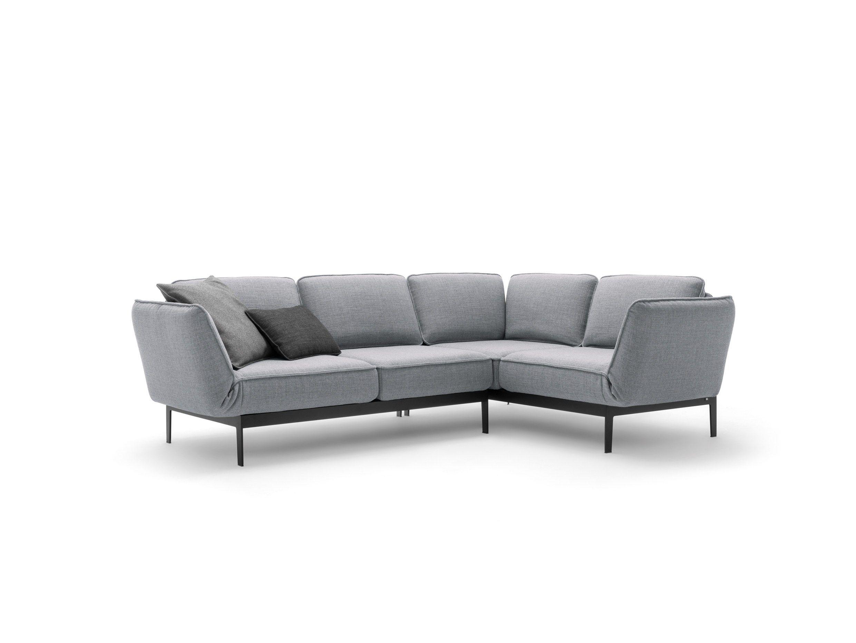 mera corner sofa mera collection by rolf benz design beck design. Black Bedroom Furniture Sets. Home Design Ideas
