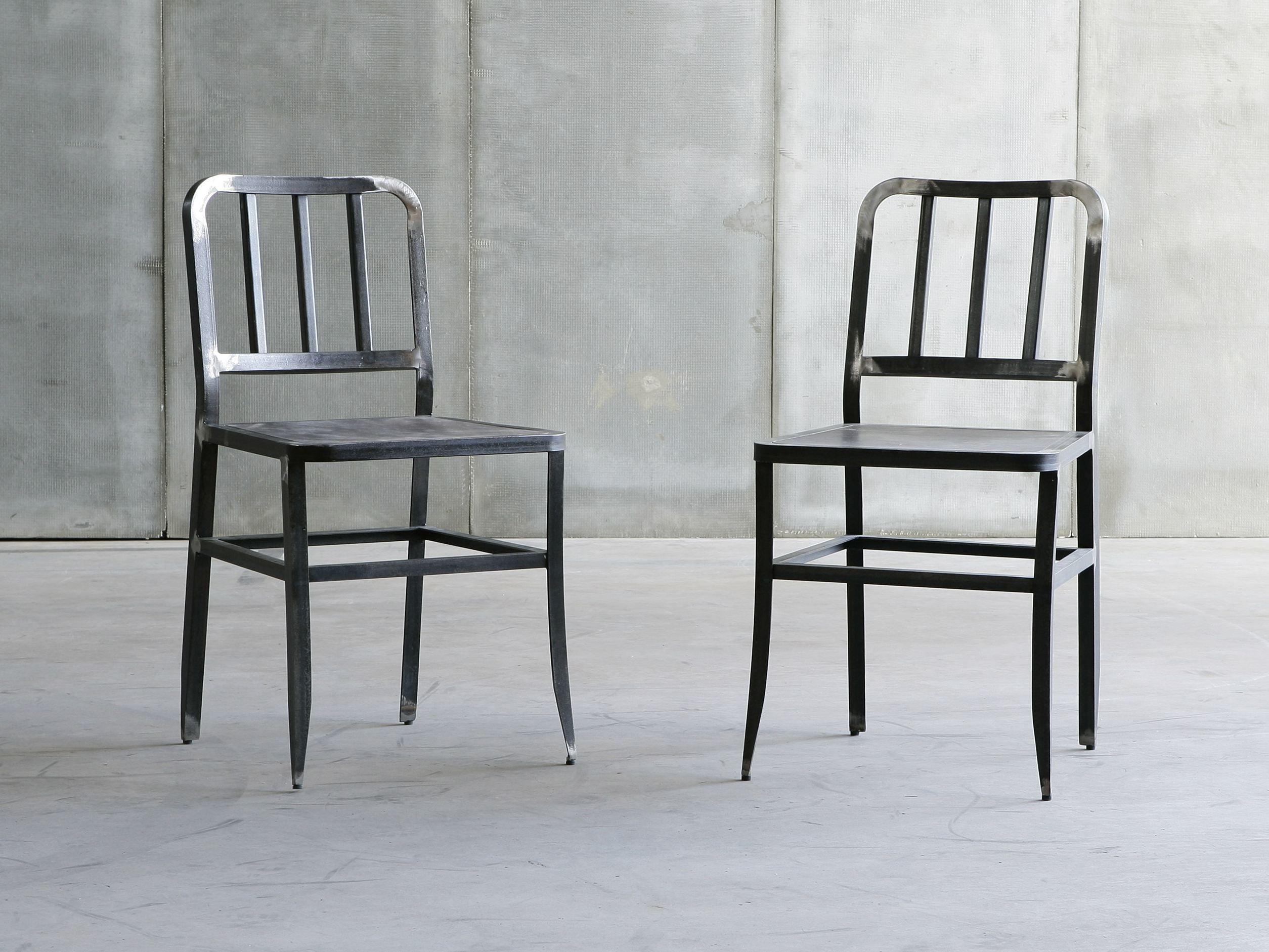 METAL CHAIR Chair By Heerenhuis