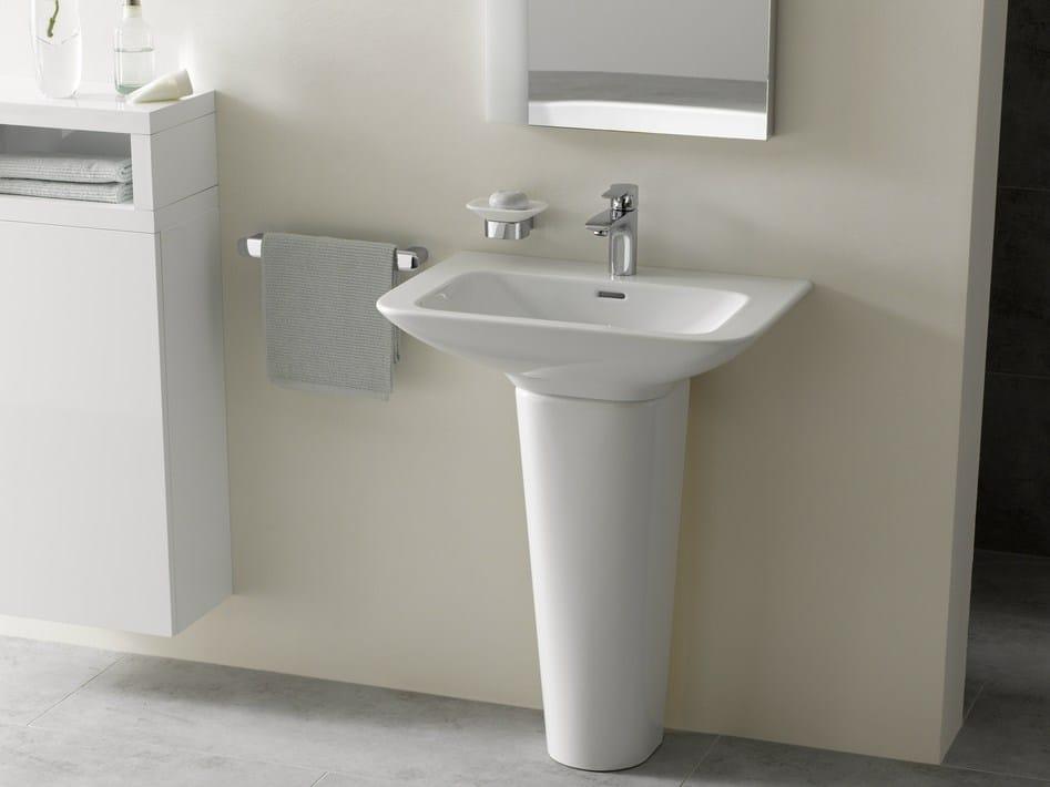 MH Colonna per lavabo by TOTO
