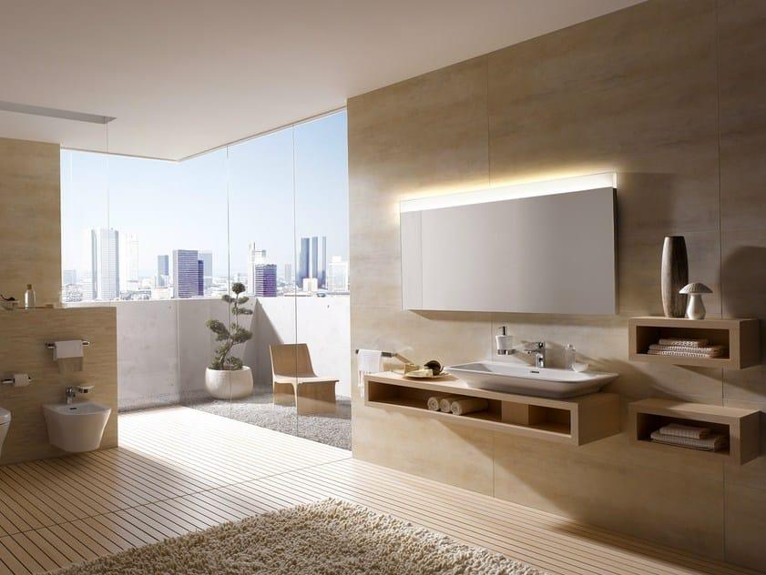illuminazione bagno parete  avienix for ., Disegni interni