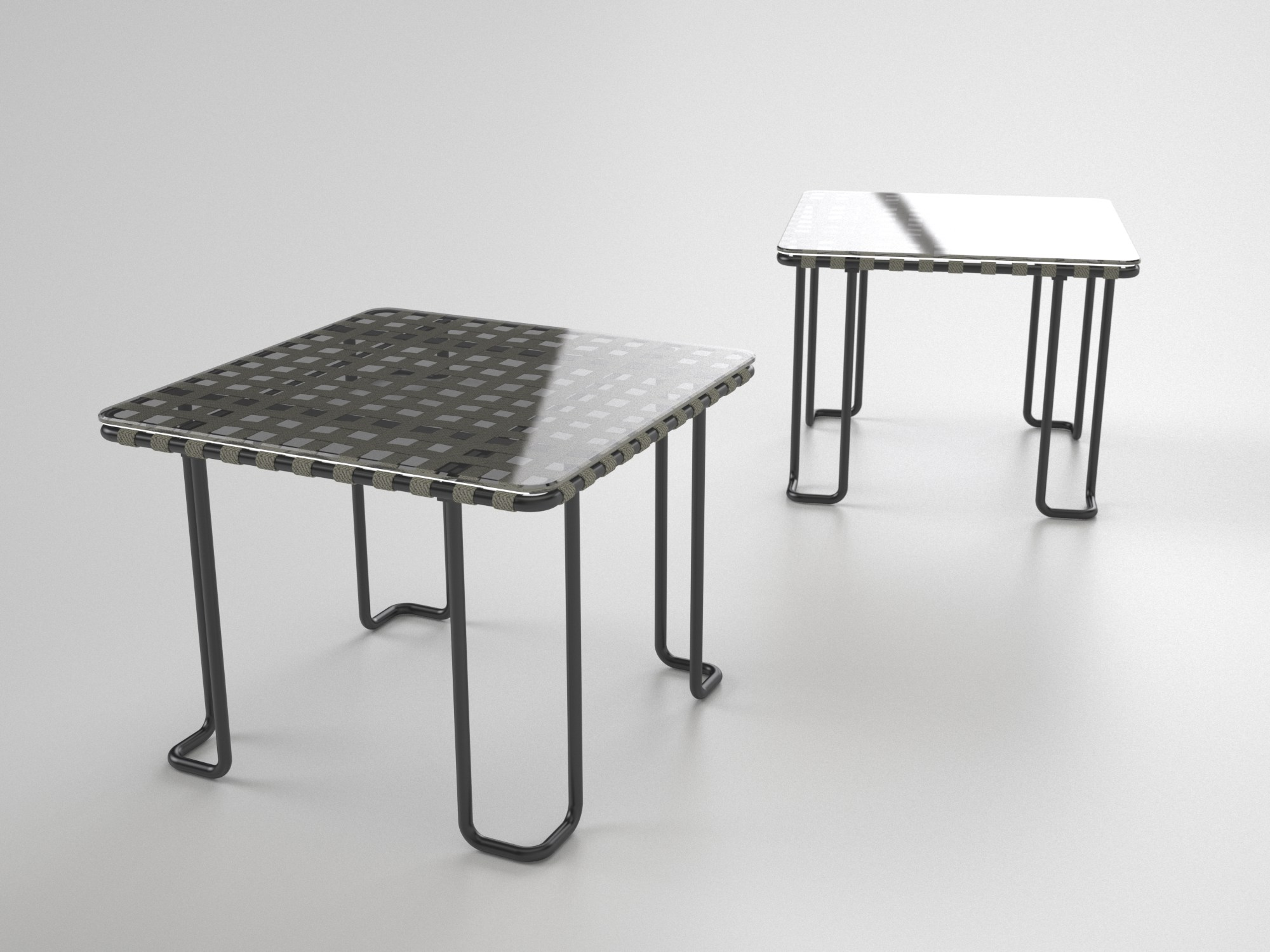 Miami tavolino di servizio by s r nit luxury monaco for Table 6 2 ar 71 32