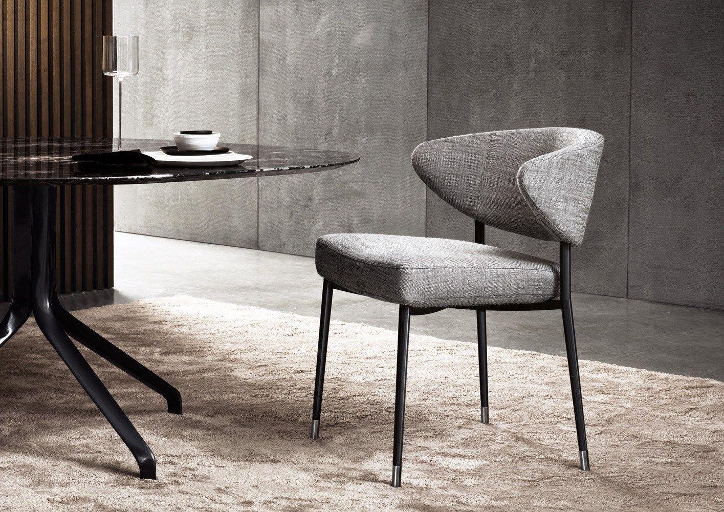 Chair mills mills low by minotti design rodolfo dordoni - Divano anni 30 ...