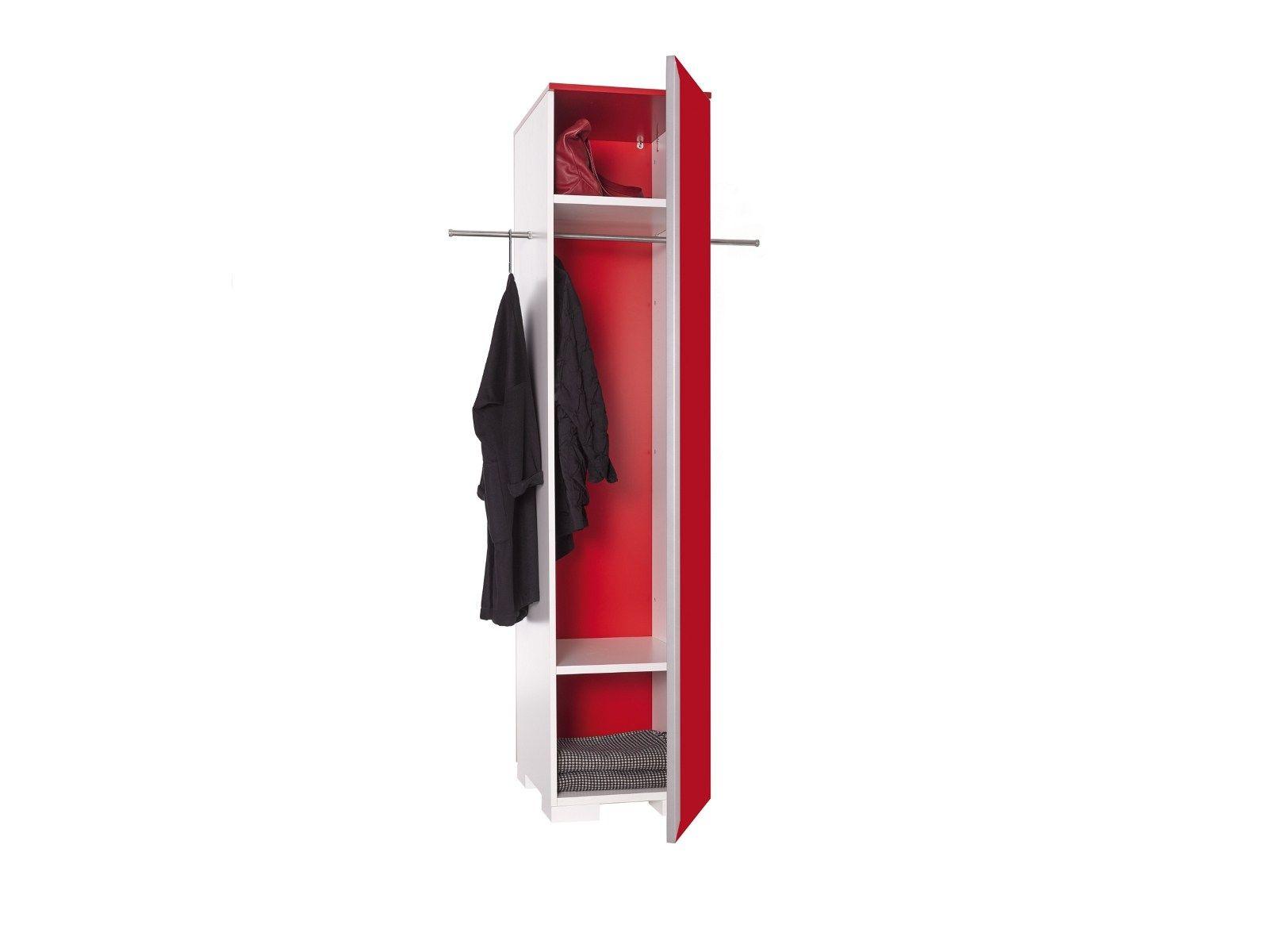 Modular 16 lackierter kleiderschrank kollektion modular 16 by ...