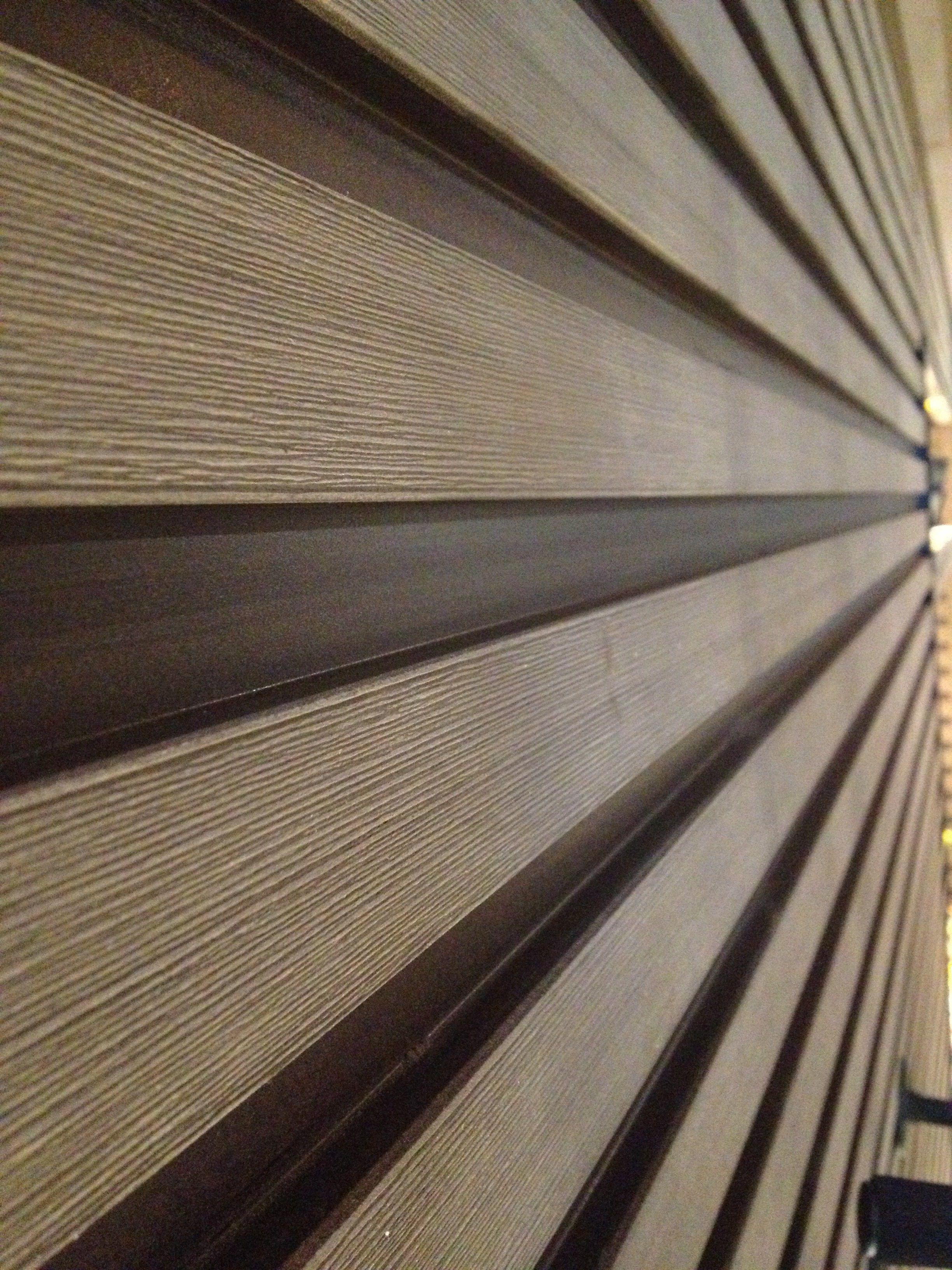 Rivestimenti per pareti interne MODULATUS INDOOR by WOODN INDUSTRIES