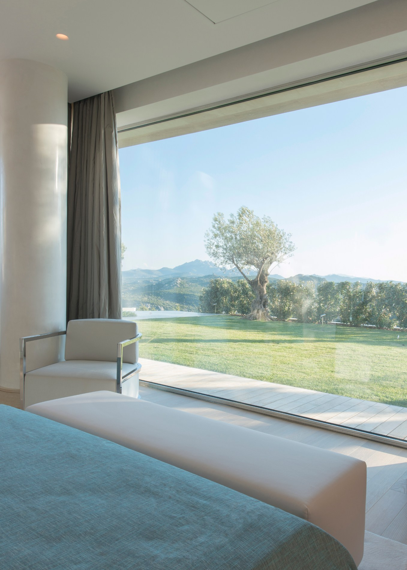 Mogs 65 taglio termico inox porta finestra by mogs srl unipersonale - Finestre a taglio termico ...