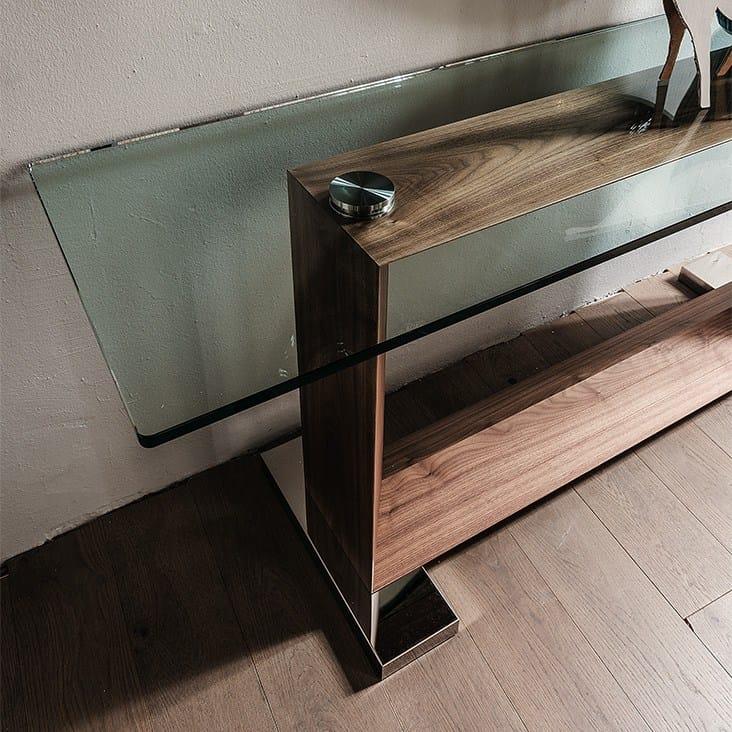 MONACO   Console table By Cattelan Italia design Giorgio Cattelan. Monaco Dining Table Cattelan Italia. Home Design Ideas