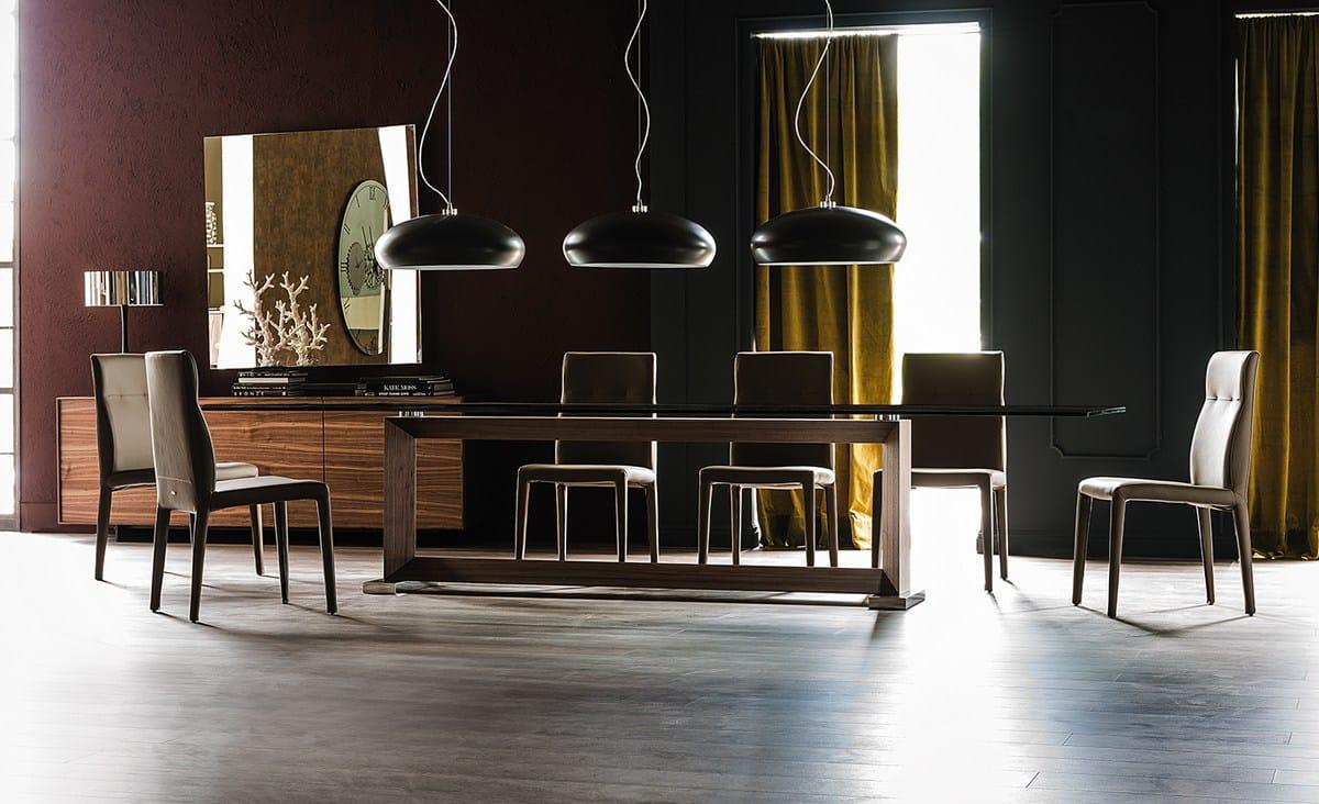 MONACO   Table By Cattelan Italia design Giorgio Cattelan. Monaco Dining Table Cattelan Italia. Home Design Ideas